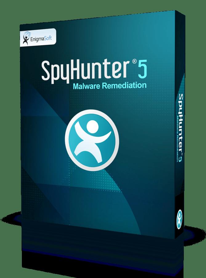 Spyhunter análise