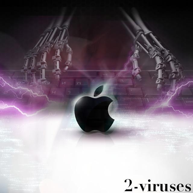 Aviso: um ransomware que visa Macs foi detetado na Natureza
