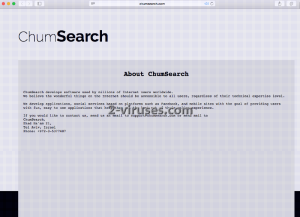 Chumsearch.com