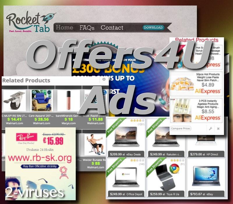 Offers4u ads