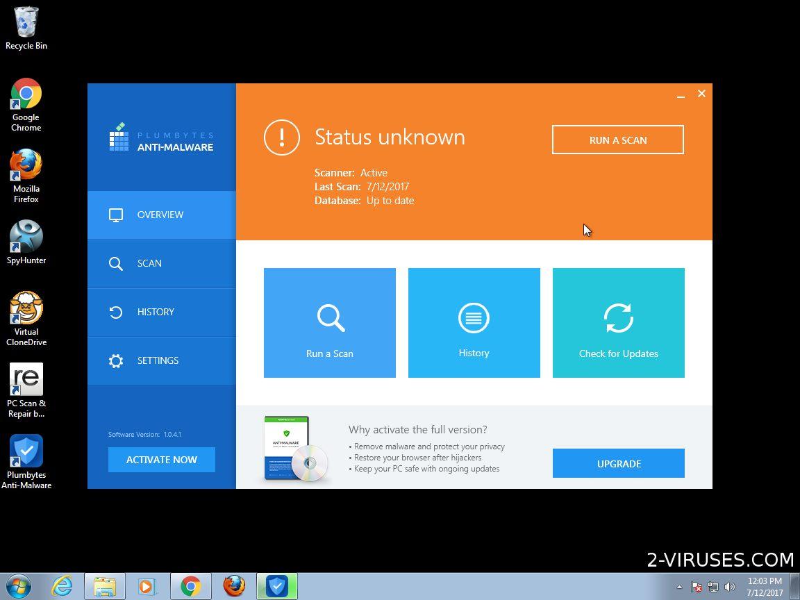 Plumbytes_anti-malware_start_scan