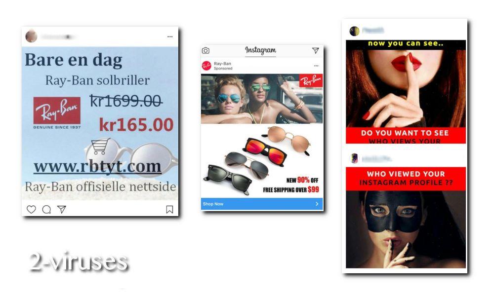 c2b377389218a Vírus de Instagram - Como remover - malwarerid.com.br