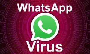 Vírus WhatsApp