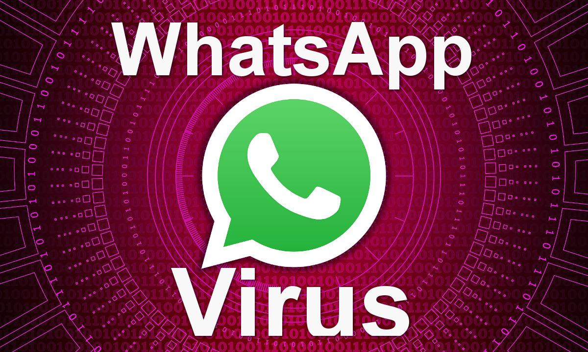 Whattsapp Virus